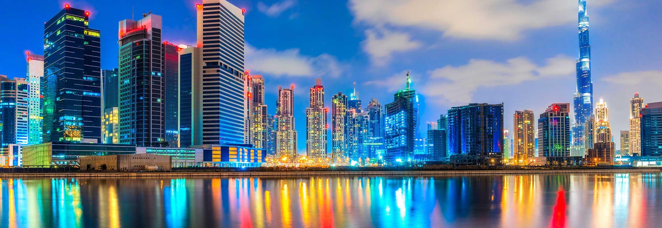 Почивка в Дубай - 8 дни