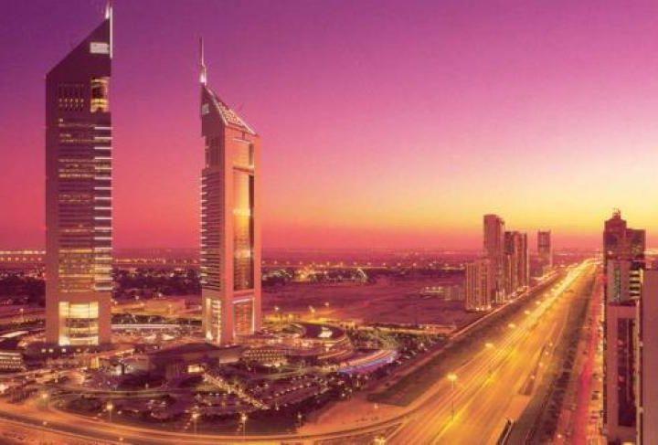 Почивка в Дубай - 6 дни