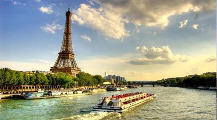 Екскурзии в Париж
