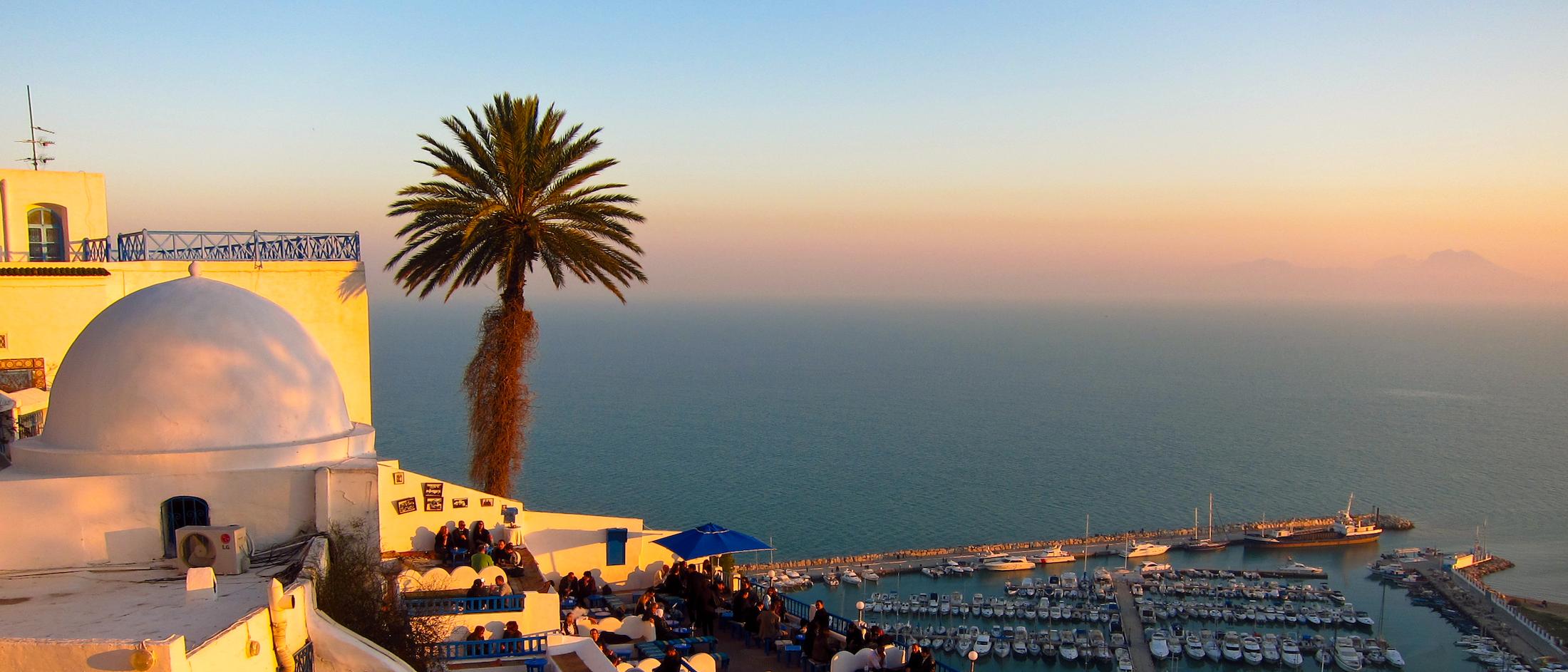 Почивка в Тунис 2018 – Хотел Khayam Garden 4*