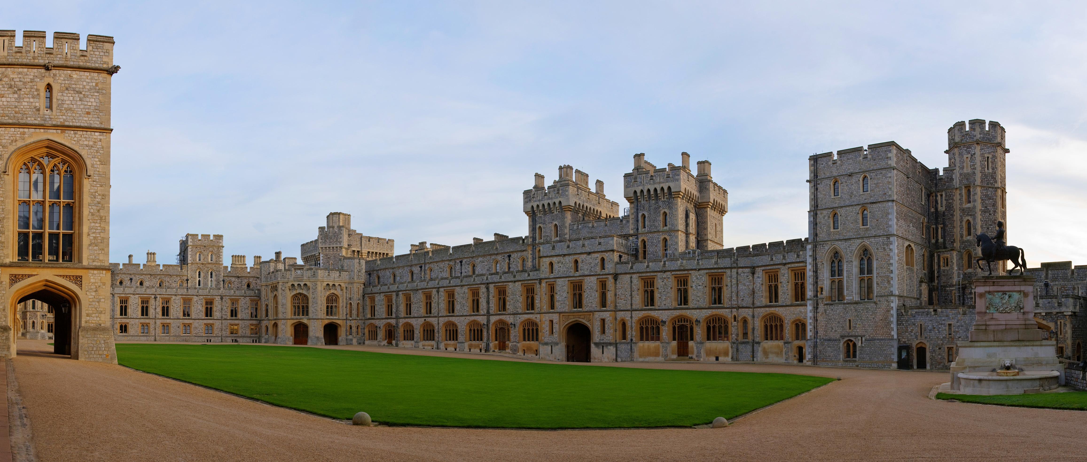 Обиколка на Англия – градовете на аристокрацията