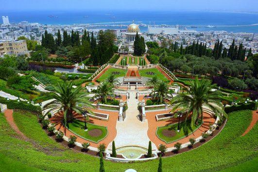 Екскурзии в Израел