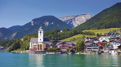 Почивки в Австрия