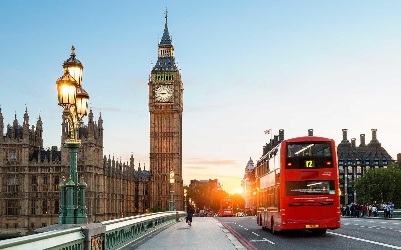 Резултат с изображение за лондон