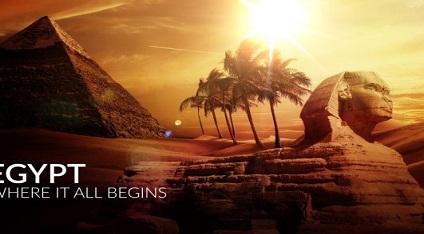 Екскурзии в Египет