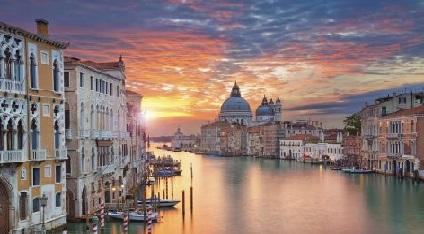 Екскурзии във Венеция