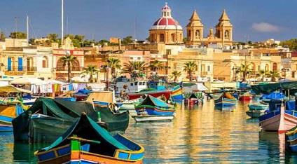 Екскурзии в Малта