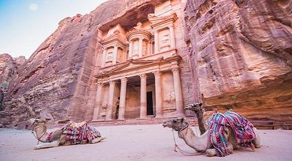 Екскурзии в Йордания