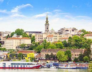 Екскурзии в Сърбия