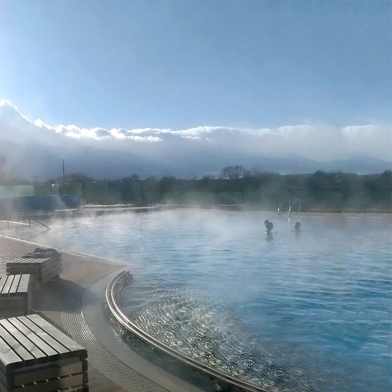 НОВА ГОДИНА 2021 в спа курорт Баня