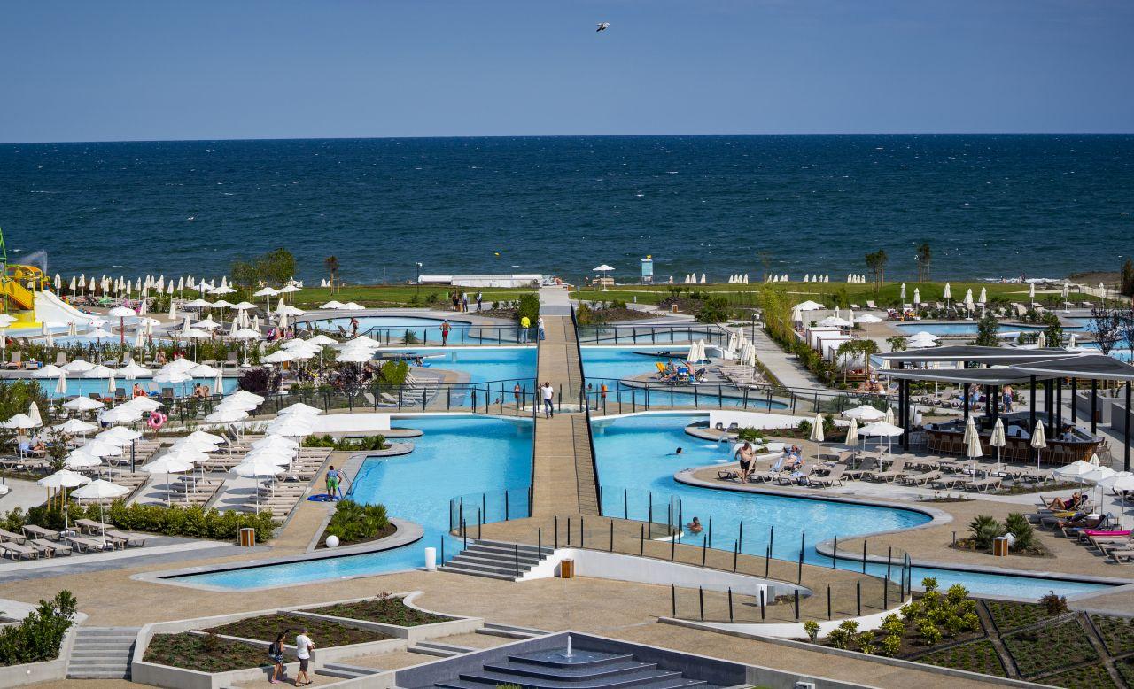 ХОТЕЛ Wave resort 5* Ultra All inclusive – Поморие