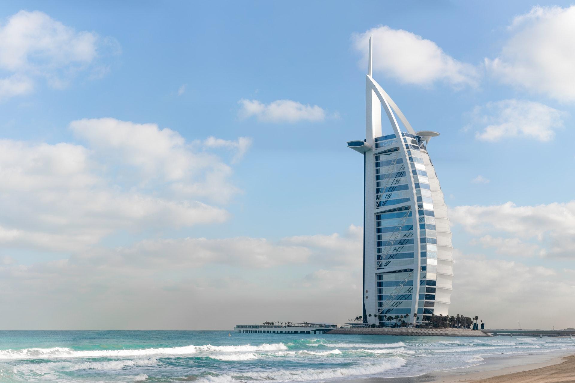 Екскурзия до Дубай – НОВИ ДАТИ