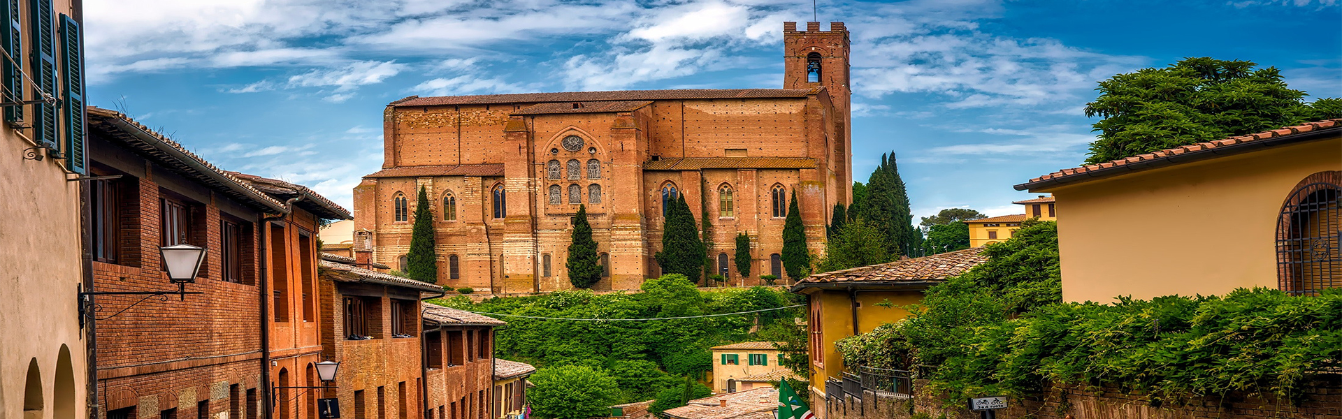 Опознайте Тоскана – Флоренция, Пиза, Сиена, Сан Джиминяно и Болоня