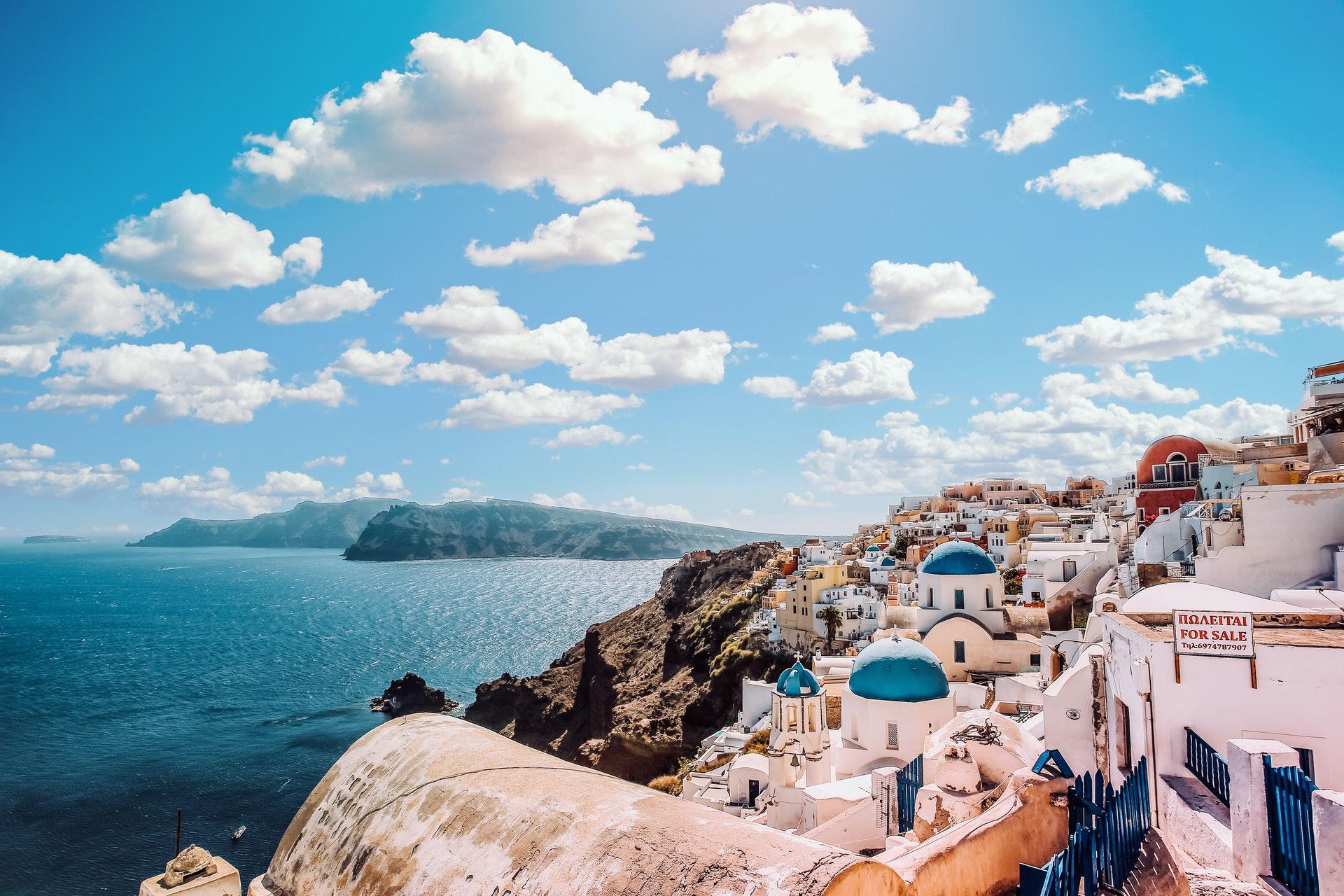 Почивка на остров Миконос