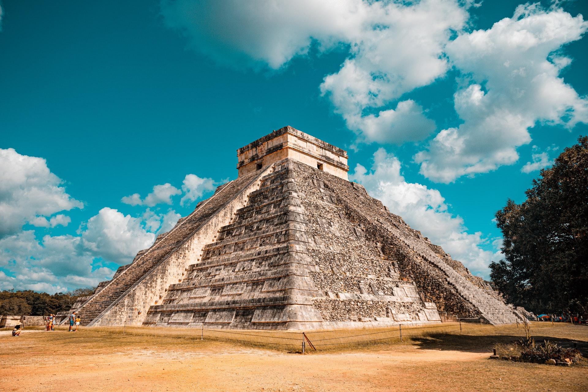 Екскурзия до Мексико – потопете се в историята на древните култури