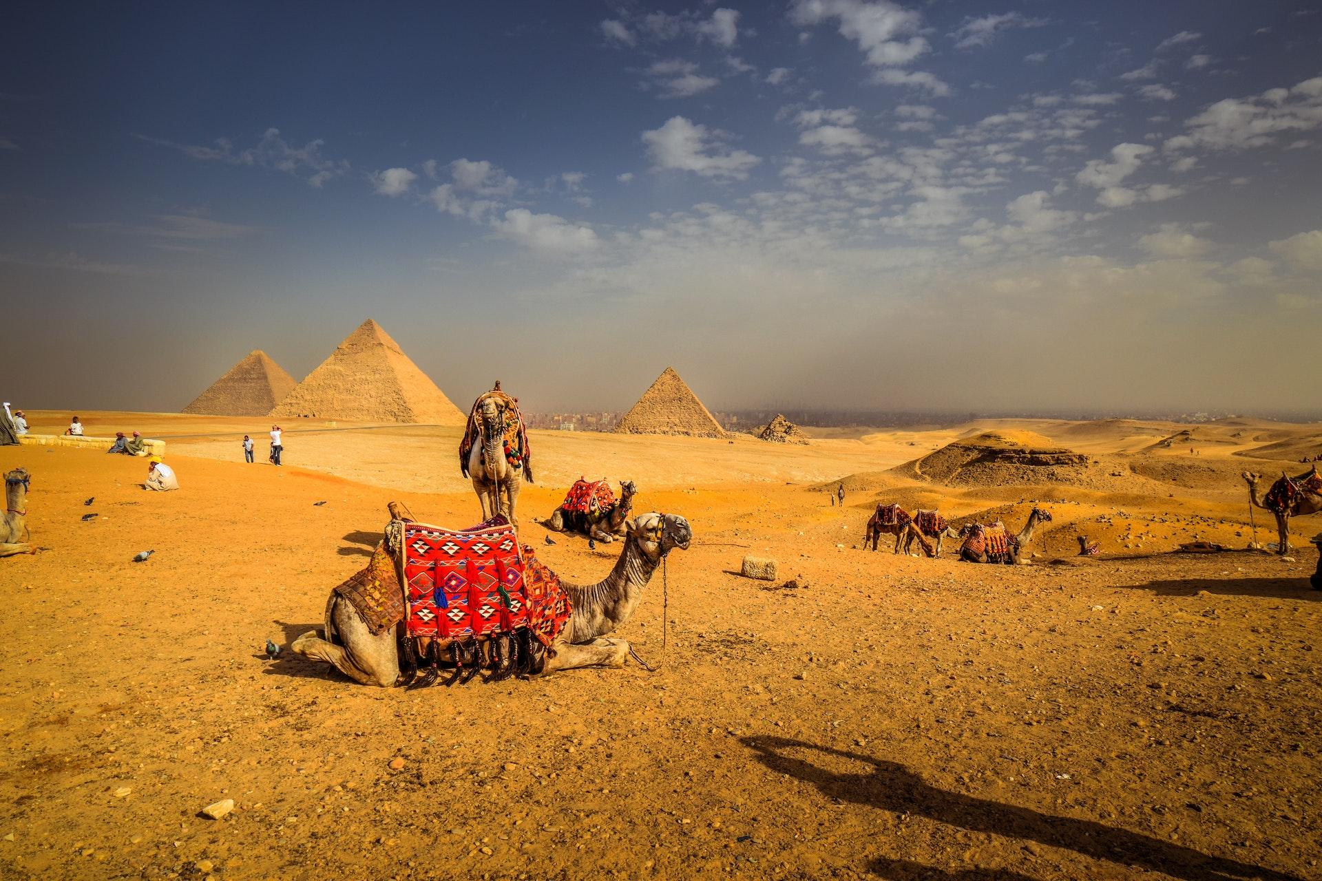 Почивка в Хургада, Египет