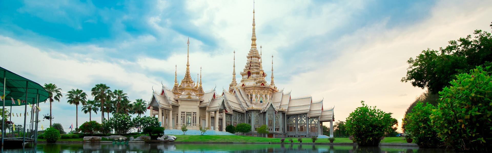 Екскурзия до Пукет, Тайланд